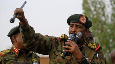البرهان: المطلوبون سيقدمون للعدالة سواء في السودان أو أمام الجنائية الدولية