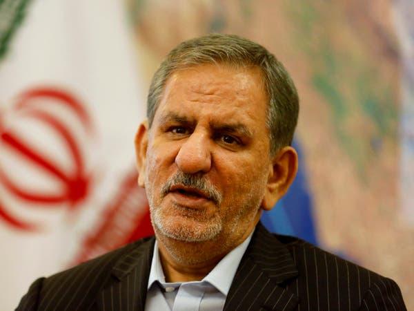 """العقوبات تخنق إيران.. """"لا يمكننا نقل دولار واحد"""""""