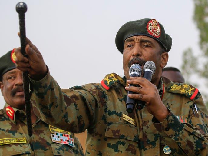 حكومة السودان تجتمع لبحث لقاء نتنياهو البرهان