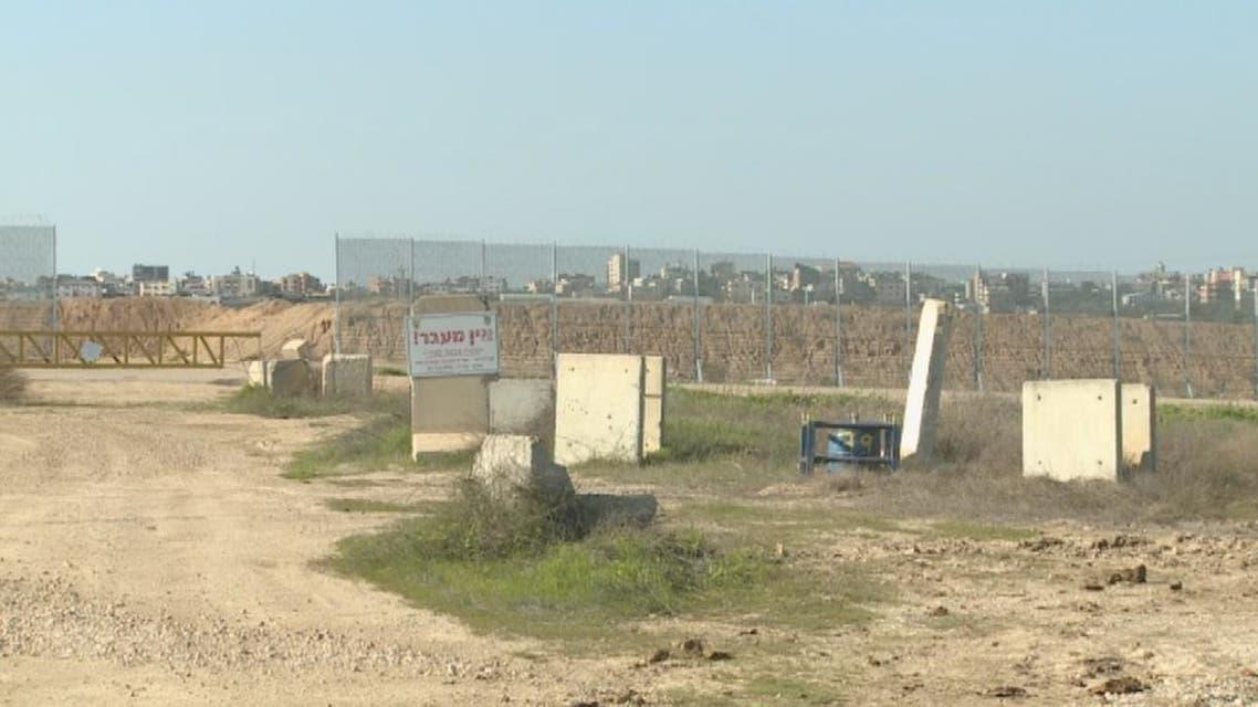 على وقع التصعيد.. العربية تزور الحدود الشمالية لقطاع غزة