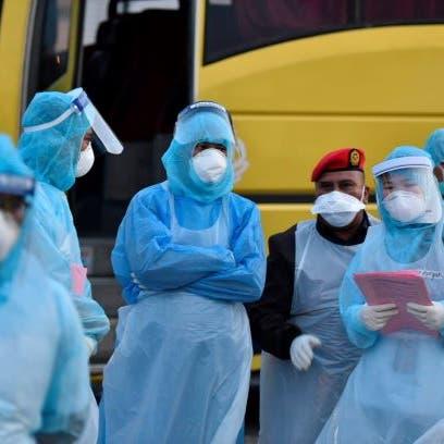 التلفزيون الصيني يعلن عن توصل فريق بحثي لدواء فعال لكورونا