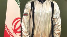 'Tehran, we have a problem:' Iran's ICT minister apologizes for spacesuit gaffe