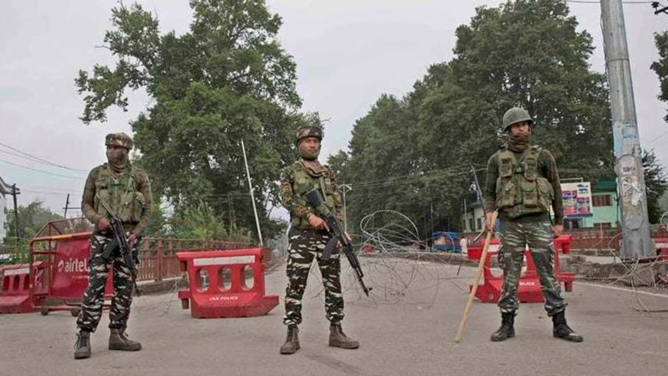 Attackers kill Indian politicians from the ruling party in cashmere