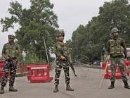 مقتل جندي هندي بقصف باكستاني على حدود كشمير