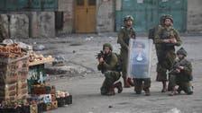 غربِ اردن میں اسرائیلی فوجیوں کی فائرنگ سے فلسطینی لڑکا شہید