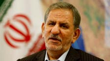 'پابندیوں نے ایران کا گلا گھونٹ دیا، ایک ڈالرمنتقل کرنا بھی مشکل'