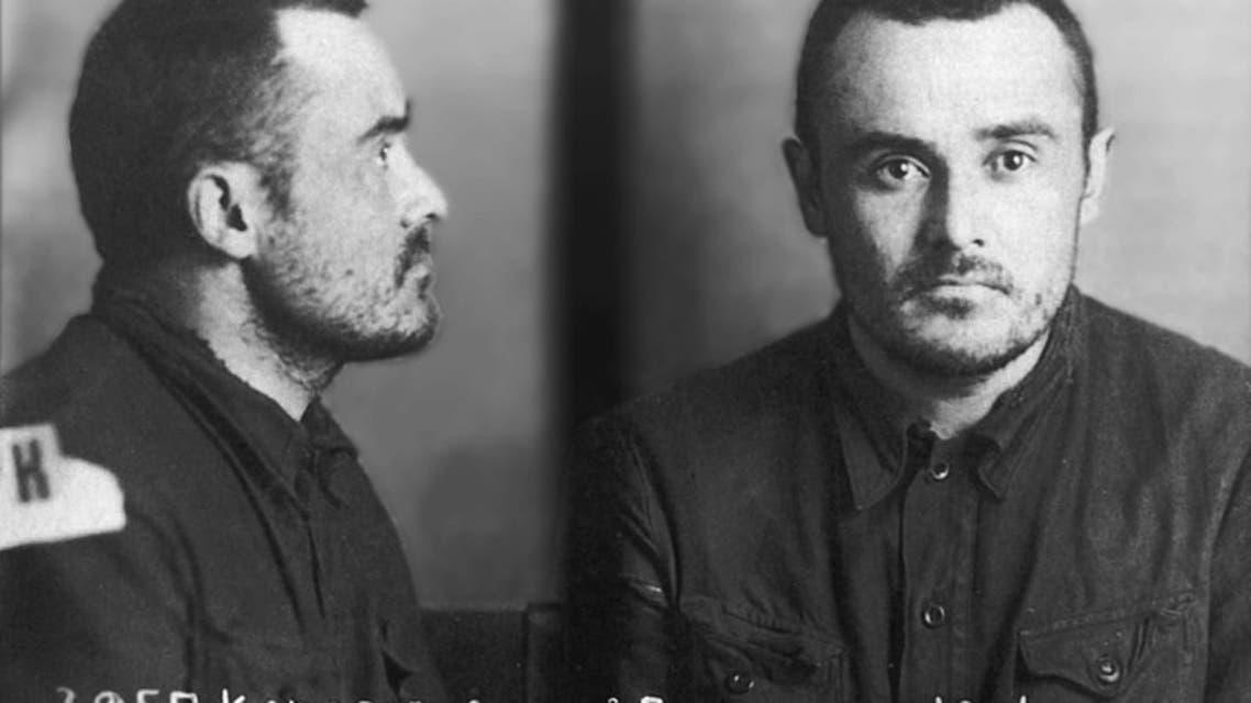 صورة لكوروليف سنة 1940