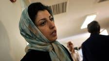 Imprisoned Iranian human rights activist calls for election boycott