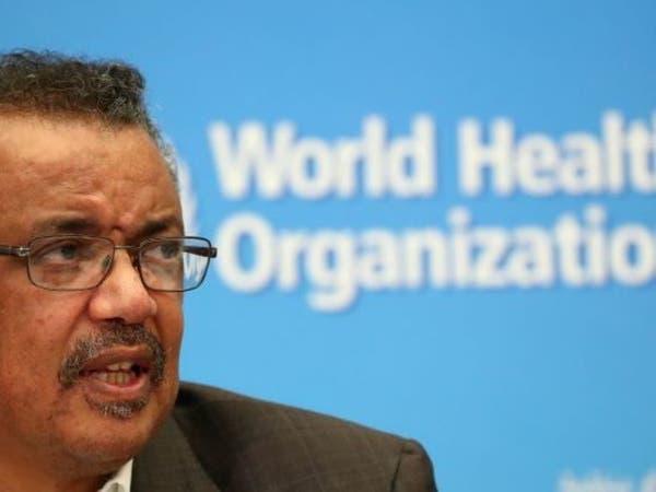 """ماذا قال رئيس """"الصحة العالمية"""" عن كورونا وأضحك الحاضرين"""