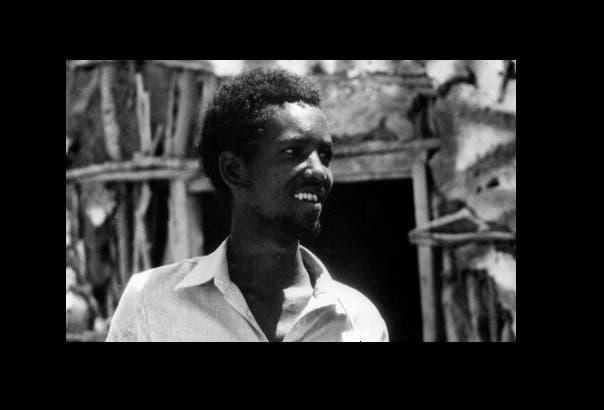 علي ماو مالين تعده منظمة الصحة العالمية آخر شخص أصيب بالجدري في الصومال 1978