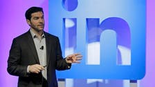 LinkedIn CEO Weiner steps aside after 11 years, says time is right