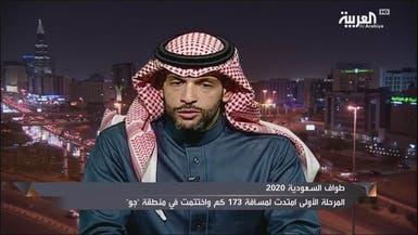 رئيس الاتحاد السعودي للدراجات: 100 قناة تلفزيونية تغطي الطواف
