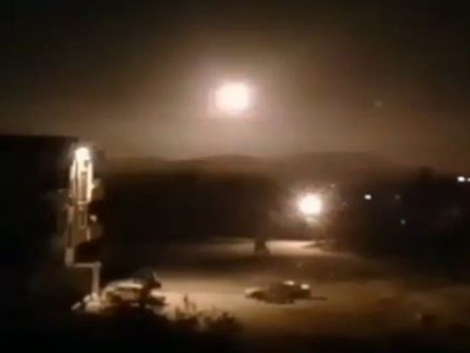 بأكثر من مئتي غارة جوية.. إسرائيل تحول سوريا لجحيم إيراني
