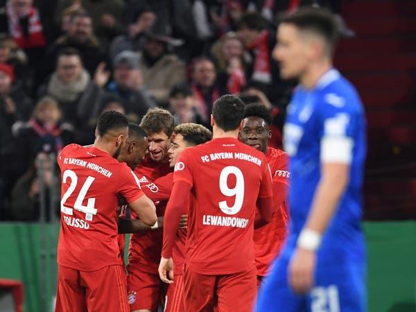 رابطة الدوري الألماني تترك للأندية الإعلان عن حالات كورونا