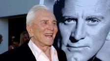 'Spartacus' actor Kirk Douglas dead at 103, son Michael Douglas says