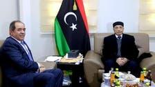 عقيلة صالح: أزمة ليبيا أمنية وليست سياسية