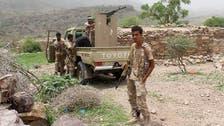 تعز.. مصرع 5 حوثيين بينهم قيادي ميداني بمعارك عنيفة