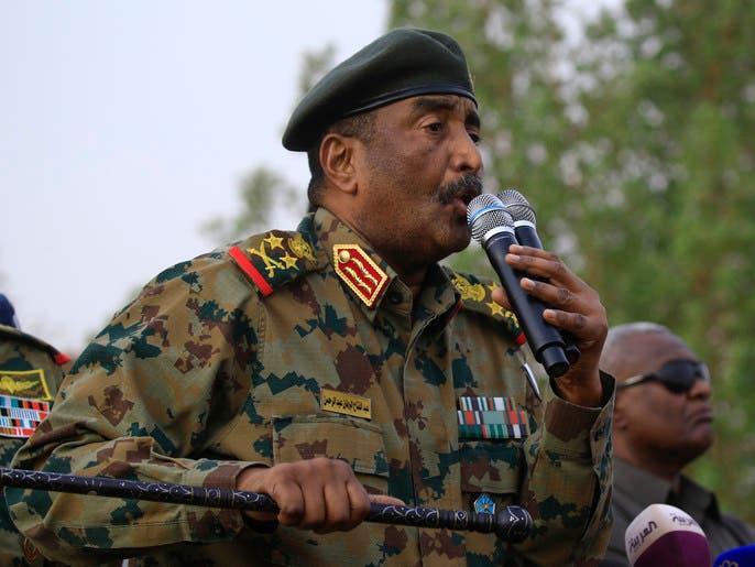 حكومة السودان: البرهان لم يقدم وعوداً بالتطبيع مع إسرائيل