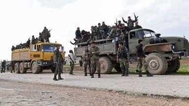 سراقب إدلب في قبضة النظام.. للمرة الأولى منذ 2011