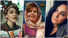 إيران.. السجن 31 عاماً لثلاث ناشطات لانتقادهن الحجاب