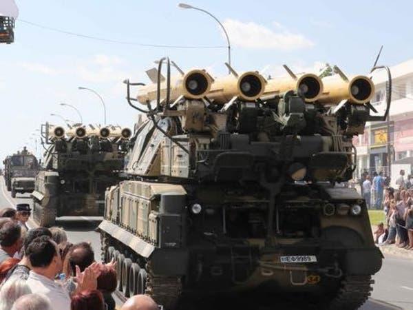 قبرص تشتري صواريخ في ظل توتر مع تركيا