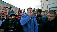 2 Palestinians killed by Israeli fire in West Bank clashes: Media