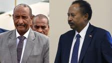 سوڈان کی عسکری اور سیاسی قیادت باہمی شراکت جاری رکھنے پر متفق