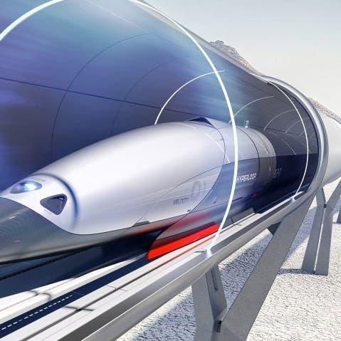 السعودية تصدر ترخيصاً تجارياً لشركة تطور نظام سفر فائق السرعة