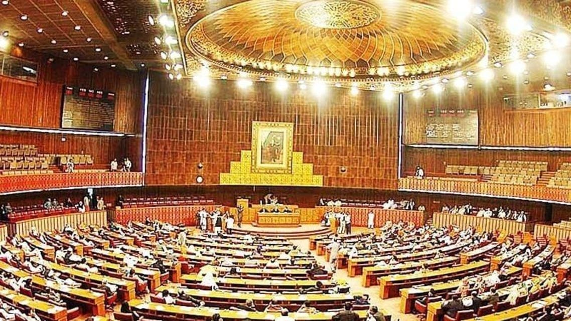 Pakistan National Assembly