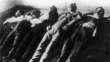"""""""مذبحة عيد الحب"""".. حكاية جريمة أوقعت قتلى وهزّت أميركا"""
