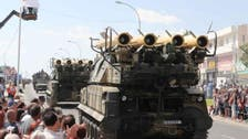 ترکی کے ساتھ تنائو کے جلو میں قبرص کی میزائل ڈیل