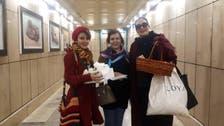 ایران میں جبری حجاب مخالف تین لڑکیوں کو 31 سال قید کی سزا
