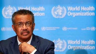 مدير منظمة الصحة العالمية يطالب بالهجوم على كورونا