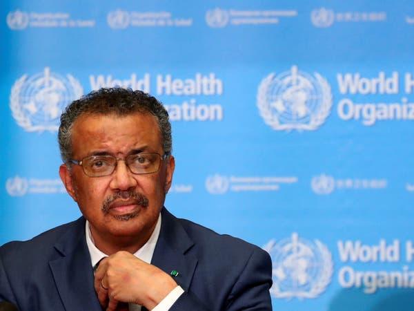 مدير منظمة الصحة: الوقت لم يفت لمحاربة كورونا