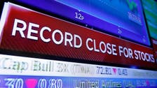 US stocks end at records, extending rally as coronavirus fears ease