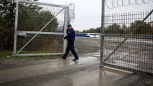 Hungary closes Serbia border point as migrants gather