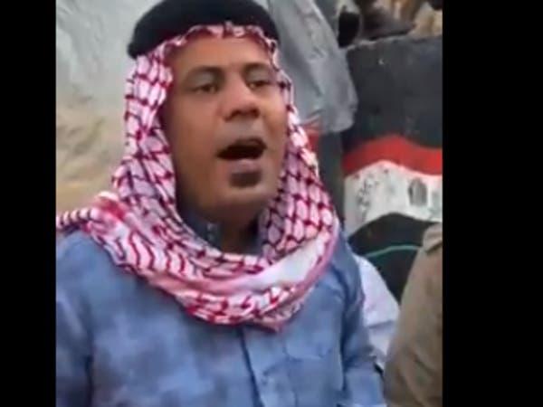 """""""ماكو شي يُما"""".. فرحة عراقية بنجاة ابنها من الخطف"""