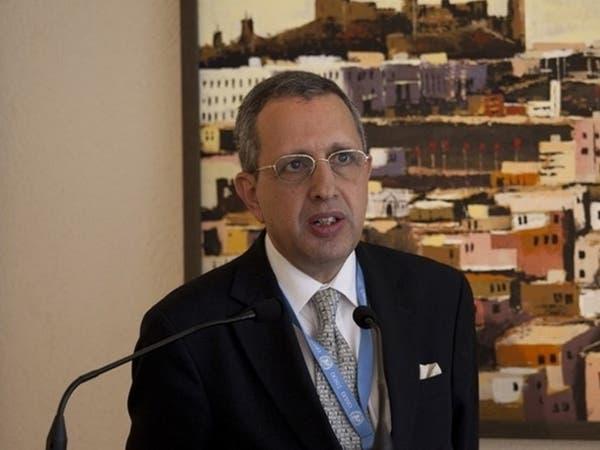 """""""لضعف أدائه"""".. تونس تعفي مندوبها في الأمم المتحدة"""