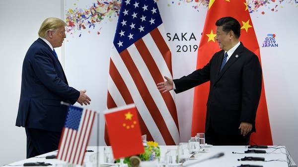 ترمب يمدح نظيره الصيني: يقود معركة كورونا بنجاح