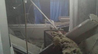 ميليشيات الحوثي تستهدف مستشفيين في مأرب والجوف
