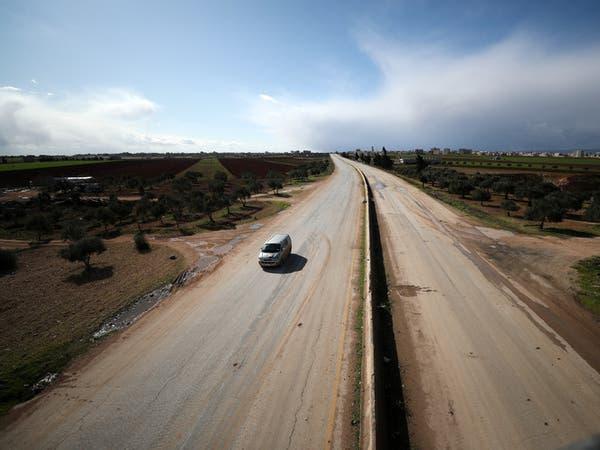 قوات الأسد تتوسع في محيط طريق حلب - دمشق لضمان أمنه