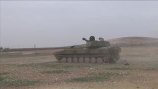 هل ينجح النظام بمعركته في إدلب وحلب؟