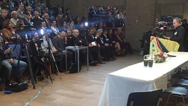 فيروس كورونا يؤجل مؤتمراً حول الاقتصاد العالمي 8 أشهر