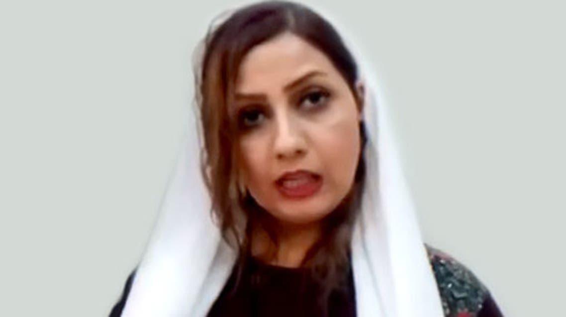 نرجس منصوري