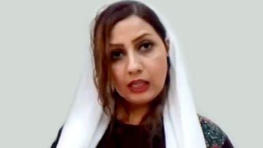 6سنوات سجن لناشطة إيرانية.. طالبت بتنحي خامنئي