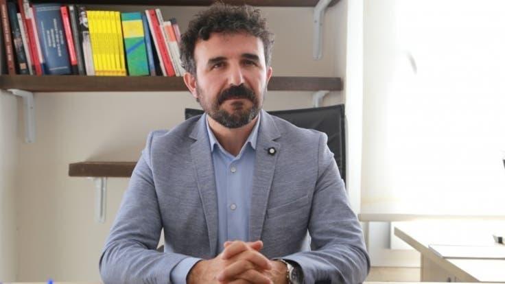المحامي التركي توغاي بك