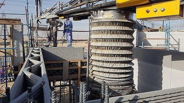 مدينة عربية تحتضن أكبر مبنى مطبوع ثلاثي الأبعاد بالعالم