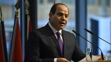 السيسي: قوى إقليمية انتهكت مؤتمر برلين بشأن ليبيا