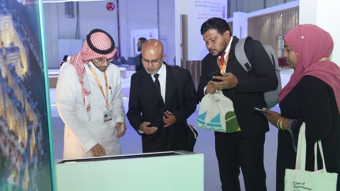 وزارة الإسكان السعودية تشارك في المنتدى الحضري العالمي