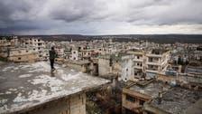 معركة حلب وإدلب.. مئات القتلى من النظام والفصائل